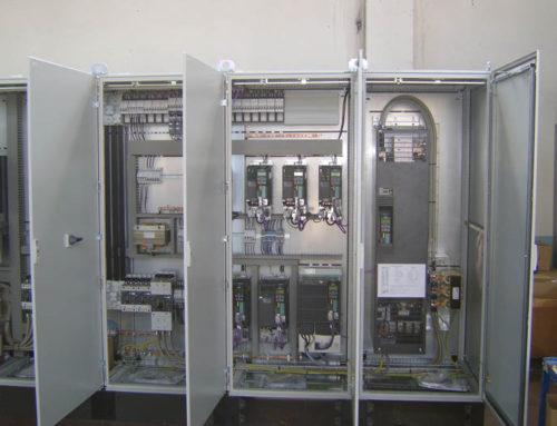 Progettazione Hardware e Quadristica